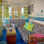 Awesome  Eclectic Small Camper Trailers with Bathroom Picture Ideas , Awesome  Contemporary Small Camper Trailers With Bathroom Picture Ideas In Kitchen Category