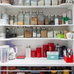 Awesome  Farmhouse Free Standing Corner Pantry Cabinet Image , Charming  Beach Style Free Standing Corner Pantry Cabinet Photo Ideas In Kitchen Category