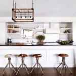 Awesome  Farmhouse Kitchen Utility Stools Image Ideas , Lovely  Modern Kitchen Utility Stools Photo Ideas In Kitchen Category