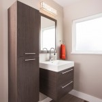 Awesome  Modern Bathroom Sinks and Vanities for Small Spaces Inspiration , Lovely  Eclectic Bathroom Sinks And Vanities For Small Spaces Image Ideas In Bathroom Category