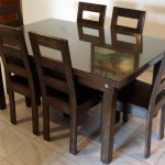 Awesome  Modern Dinning Tables Sets Image , Stunning  Transitional Dinning Tables Sets Photo Ideas In Dining Room Category