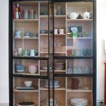 Awesome  Modern Kitchen Display Cabinets Image Ideas , Wonderful  Traditional Kitchen Display Cabinets Image In Kitchen Category