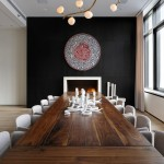 Awesome  Modern Kitchen Table Bar Photo Ideas , Fabulous  Midcentury Kitchen Table Bar Inspiration In Dining Room Category