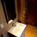 Awesome  Modern Wet Rooms for Small Bathrooms Inspiration , Lovely  Contemporary Wet Rooms For Small Bathrooms Photo Inspirations In Bathroom Category