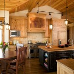 Awesome  Rustic Kitchen Islands Butcher Block Picture , Fabulous  Traditional Kitchen Islands Butcher Block Image Ideas In Kitchen Category