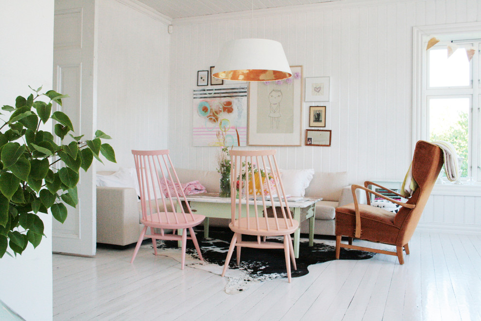 32 More Stunning Scandinavian Dining Rooms: Beautiful Scandinavian Better Homes And Gardens Dining