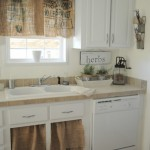 Awesome  Shabby Chic Ideas for Country Kitchen Photos , Cool  Modern Ideas For Country Kitchen Photos In Kitchen Category
