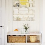 Awesome  Shabby Chic Kitchen Bakers Rack Storage Photo Inspirations , Fabulous  Eclectic Kitchen Bakers Rack Storage Ideas In Kitchen Category