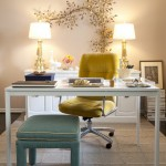 Awesome  Shabby Chic Rta Office Cabinets Photo Ideas , Awesome  Eclectic Rta Office Cabinets Ideas In Home Office Category