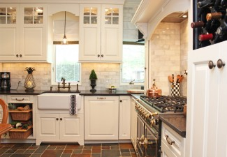 990x660px Stunning  Traditional Affordable Cabinets Kitchen Inspiration Picture in Kitchen