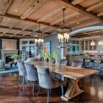 Awesome  Traditional Bar Chairs and Tables Photo Ideas , Lovely  Midcentury Bar Chairs And Tables Image Ideas In Dining Room Category