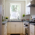 Awesome  Traditional Cabinets for Small Kitchens Image , Breathtaking  Midcentury Cabinets For Small Kitchens Image Ideas In Kitchen Category