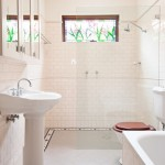 Awesome  Traditional Modern Pedestal Sinks for Small Bathrooms Photo Inspirations , Cool  Farmhouse Modern Pedestal Sinks For Small Bathrooms Image Inspiration In Bathroom Category