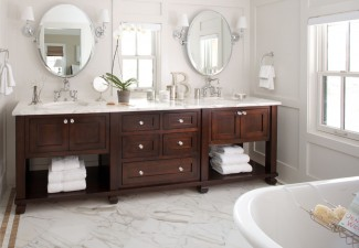 990x702px Lovely  Traditional Small Bathroom Vanities Lowes Photo Inspirations Picture in Bathroom