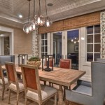 Awesome  Transitional Dinning Room Table and Chairs Photo Inspirations , Gorgeous  Eclectic Dinning Room Table And Chairs Ideas In Dining Room Category
