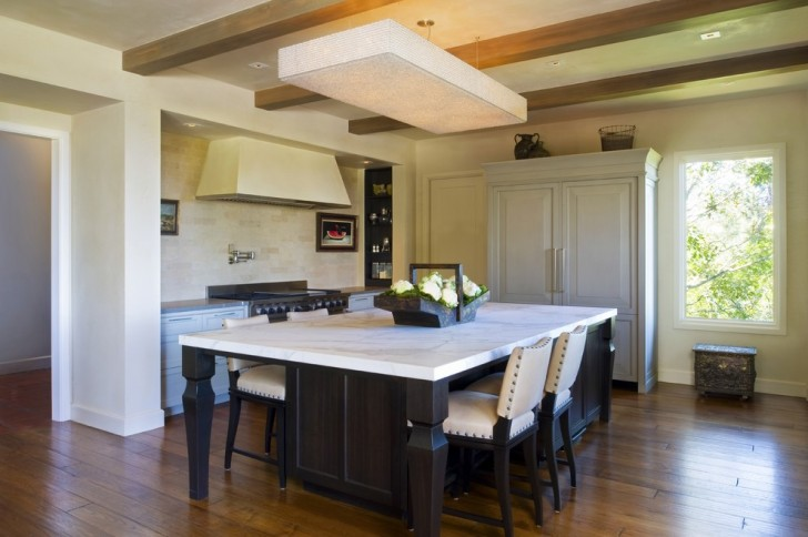 Kitchen , Breathtaking  Transitional Free Standing Cupboards Image Ideas : Awesome  Transitional Free Standing Cupboards Inspiration