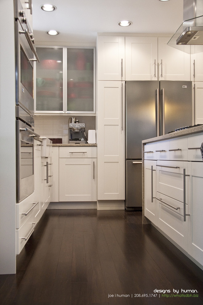 Kitchen , Lovely  Transitional Ikea Kitchens Ideas Image Inspiration : Awesome  Transitional Ikea Kitchens Ideas Picture