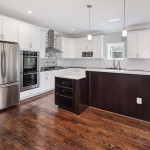 Awesome  Transitional Kitchen Wainscoting  Photos , Lovely  Transitional Kitchen Wainscoting  Ideas In Kitchen Category
