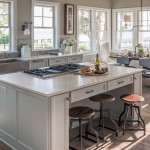 Beautiful  Beach Style Small Kitchen Islands with Stools Ideas , Lovely  Traditional Small Kitchen Islands With Stools Ideas In Kitchen Category