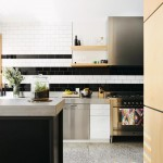 Beautiful  Contemporary Black Microwave Cabinet Ideas , Charming  Contemporary Black Microwave Cabinet Picture In Kitchen Category