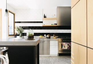 990x660px Charming  Contemporary Black Microwave Cabinet Picture Picture in Kitchen