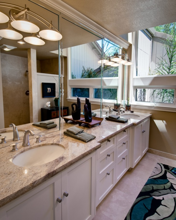 Bathroom , Gorgeous  Contemporary Cabinet Discount Picture Ideas : Beautiful  Contemporary Cabinet Discount Picture