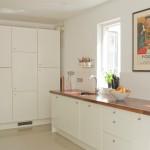 Beautiful  Contemporary Ikea Kithen Photos , Fabulous  Rustic Ikea Kithen Ideas In Kitchen Category