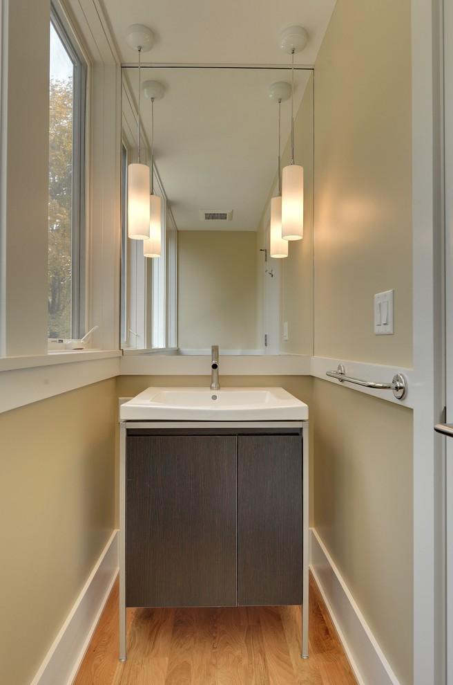 Powder Room , Breathtaking  Contemporary Modern Kitchen Storage Image Inspiration : Beautiful  Contemporary Modern Kitchen Storage Picture Ideas