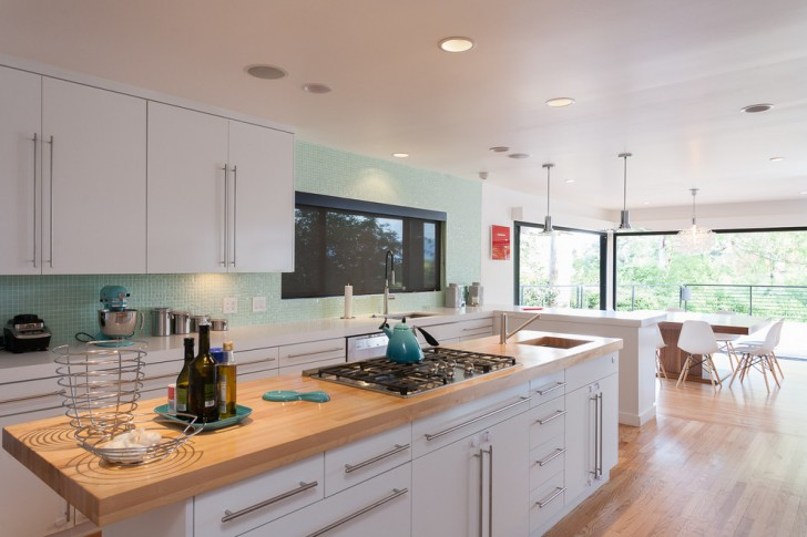 Kitchen , Gorgeous  Contemporary Prefabricated Granite Countertops Los Angeles Photos : Beautiful  Contemporary Prefabricated Granite Countertops Los Angeles Picture Ideas