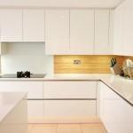 Beautiful  Contemporary Shiny Laminate Countertops Photos , Awesome  Modern Shiny Laminate Countertops Inspiration In Kitchen Category