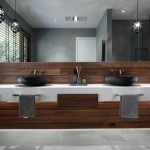 Beautiful  Contemporary Single Basin Double Faucet Bathroom Sink Image , Breathtaking  Traditional Single Basin Double Faucet Bathroom Sink Image Inspiration In Bathroom Category
