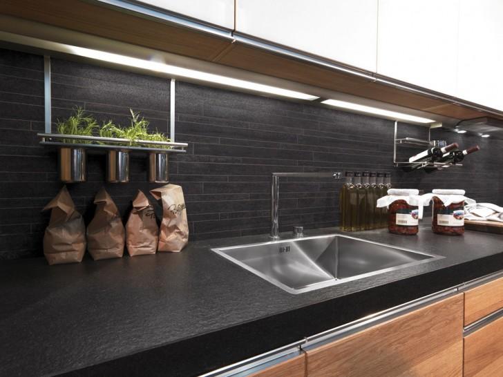 Kitchen , Beautiful  Contemporary Under Cabinet Pot Rack Photo Inspirations : Beautiful  Contemporary Under Cabinet Pot Rack Image Ideas