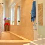 Beautiful  Eclectic Deep Soaking Bathtubs for Small Bathrooms Ideas , Beautiful  Beach Style Deep Soaking Bathtubs For Small Bathrooms Picute In Bathroom Category
