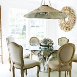 Beautiful  Eclectic Glass Dining Table with Chairs Image , Cool  Transitional Glass Dining Table With Chairs Photo Ideas In Family Room Category