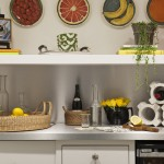 Beautiful  Eclectic Small Kitchen Bars Picture , Lovely  Contemporary Small Kitchen Bars Photo Ideas In Kitchen Category