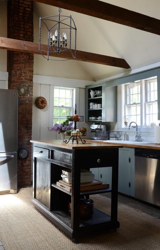 Kitchen , Beautiful  Farmhouse Butcher Blocks Ikea Picture : Beautiful  Farmhouse Butcher Blocks Ikea Ideas