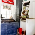 Beautiful  Farmhouse Kitchen Cabenets Photo Ideas , Wonderful  Contemporary Kitchen Cabenets Image In Kitchen Category