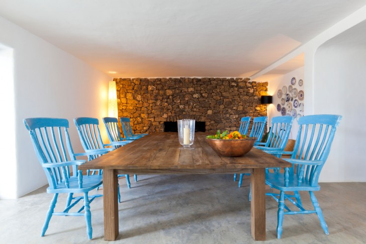 Dining Room , Gorgeous  Mediterranean Dining Room Furniture Furniture Image Ideas : Beautiful  Mediterranean Dining-Room-Furniture Furniture Picture