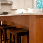 Beautiful  Modern Kitchen Island Carts with Seating Photos , Cool  Contemporary Kitchen Island Carts With Seating Image In Kitchen Category