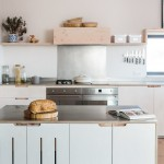 Beautiful  Scandinavian Plan Kitchen Photos , Lovely  Contemporary Plan Kitchen Picture In Kitchen Category