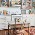 Beautiful  Shabby Chic Cabinets Furniture Photos , Cool  Craftsman Cabinets Furniture Inspiration In Kitchen Category