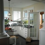 Beautiful  Traditional Black Impala Granite Countertops Photo Ideas , Lovely  Traditional Black Impala Granite Countertops Image Ideas In Kitchen Category