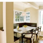 Beautiful  Traditional Breakfast Dining Nook Image , Beautiful  Traditional Breakfast Dining Nook Photos In Porch Category