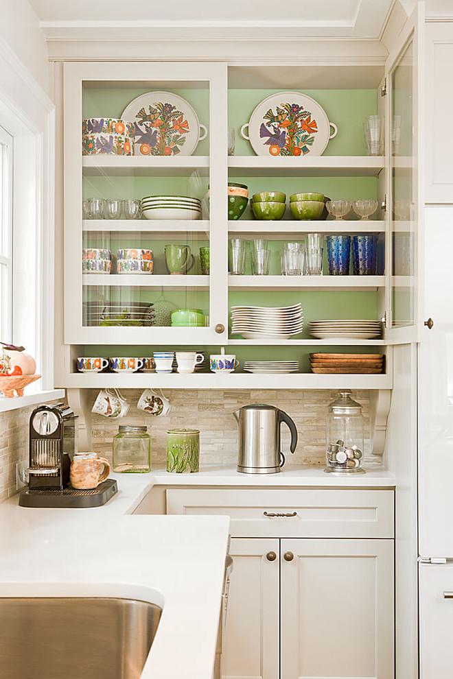 Kitchen , Beautiful  Traditional Kitchen Cabinet Mats Ideas : Beautiful  Traditional Kitchen Cabinet Mats Image Ideas