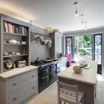 Beautiful  Traditional Kitchen Cabinet Storage Racks Ideas , Awesome  Traditional Kitchen Cabinet Storage Racks Inspiration In Kitchen Category