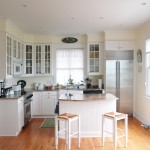 Beautiful  Traditional Kitchen Island with Microwave Inspiration , Charming  Beach Style Kitchen Island With Microwave Picture Ideas In Kitchen Category