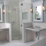 Beautiful  Traditional Kohler Pedestal Sinks Small Bathrooms Picture Ideas , Wonderful  Traditional Kohler Pedestal Sinks Small Bathrooms Photos In Bathroom Category