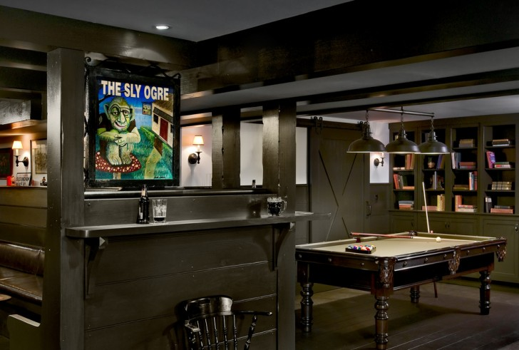 Basement , Lovely  Traditional Pub Sets On Sale Image Ideas : Beautiful  Traditional Pub Sets on Sale Photo Inspirations