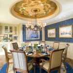 Beautiful  Traditional Round Dining Room Table and Chairs Image , Stunning  Contemporary Round Dining Room Table And Chairs Image In Dining Room Category