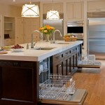 Beautiful  Traditional Smallest Countertop Dishwasher Photo Inspirations , Fabulous  Midcentury Smallest Countertop Dishwasher Image Inspiration In Dining Room Category